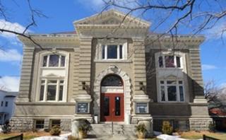 Westborough Public Library