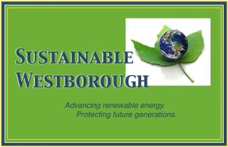 Sustainable Westborough