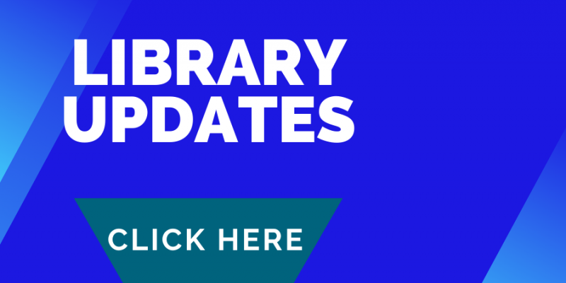 Click here for library updates